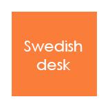 Swedish desk